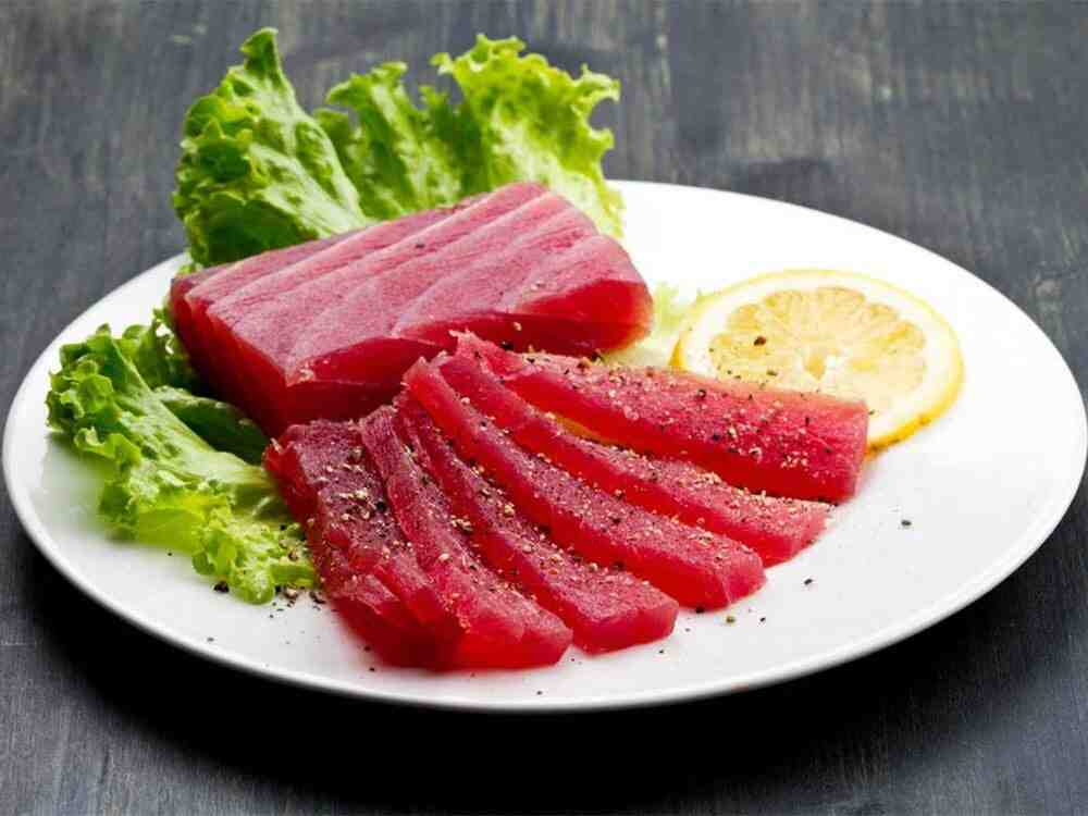 Quel est le poisson le plus sain?