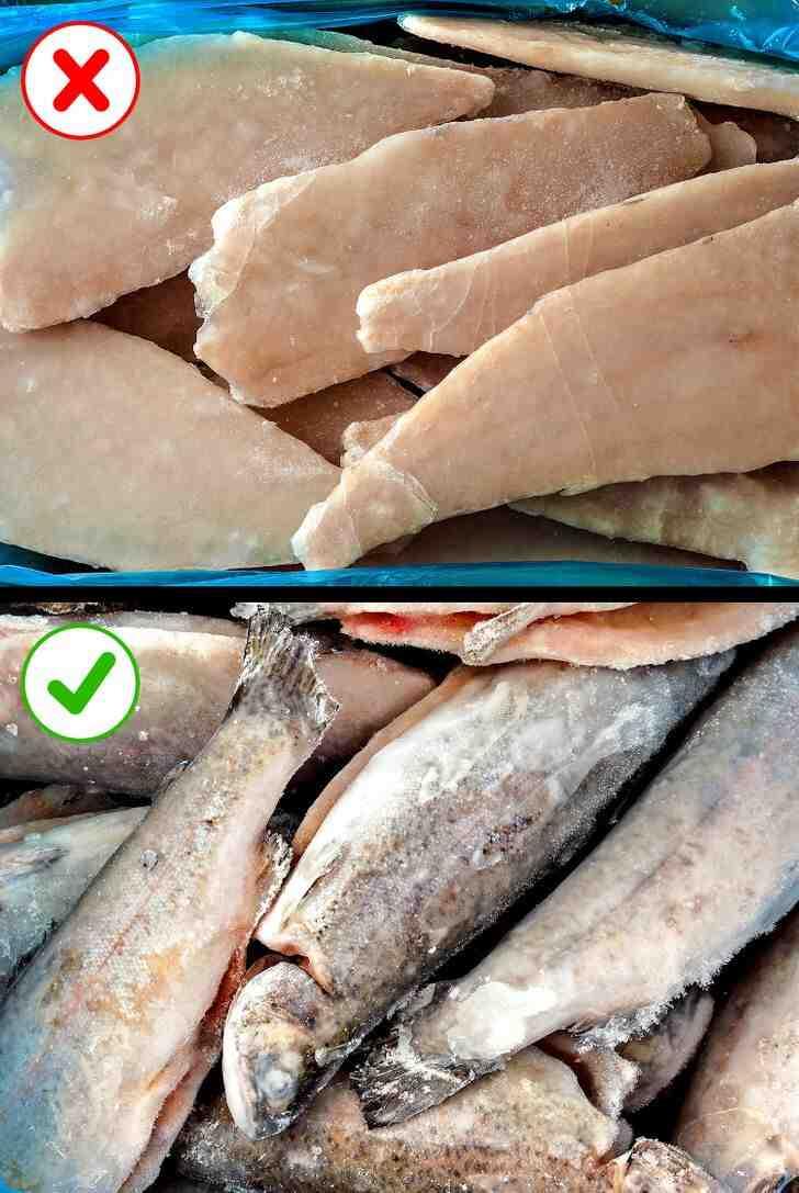 Quel poisson mangez-vous tous les jours?