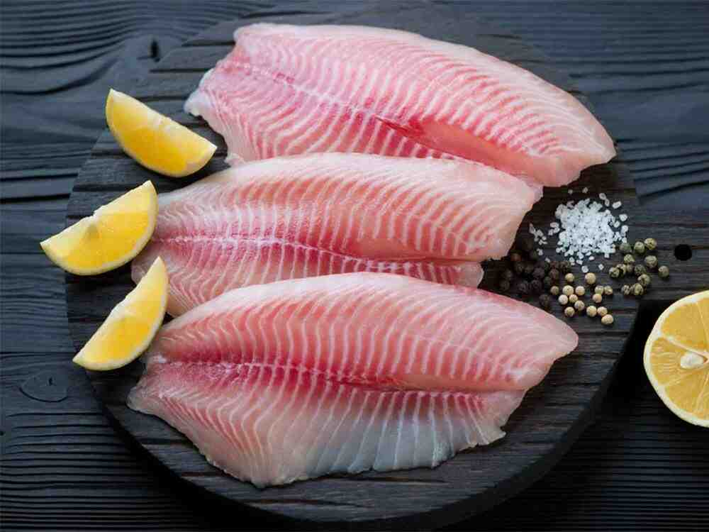 Quels poissons sont les plus pollués?