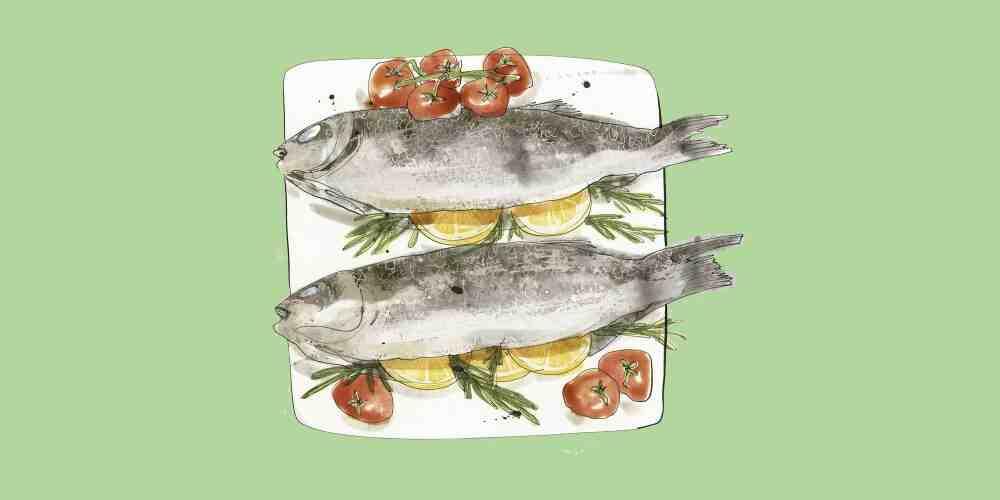 Quels sont les meilleurs poissons que vous puissiez manger?